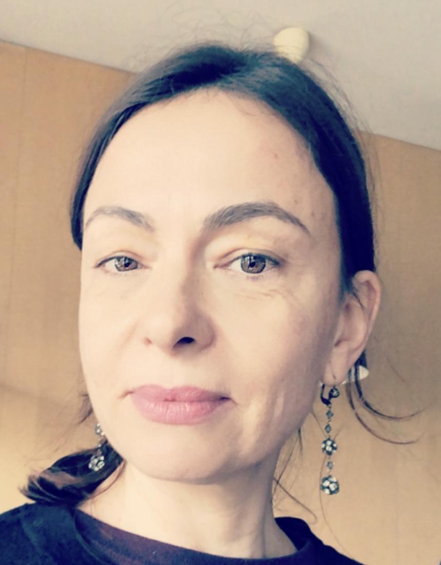 Céline Lamande